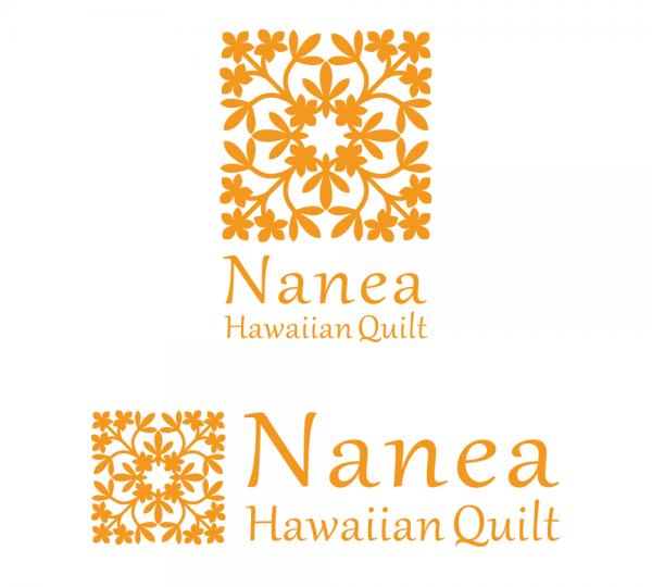 Nanea Hawaiian Quilt